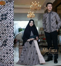 Mafaza Couple bl