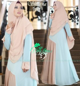 Shifana Syar'i by Be Glow c