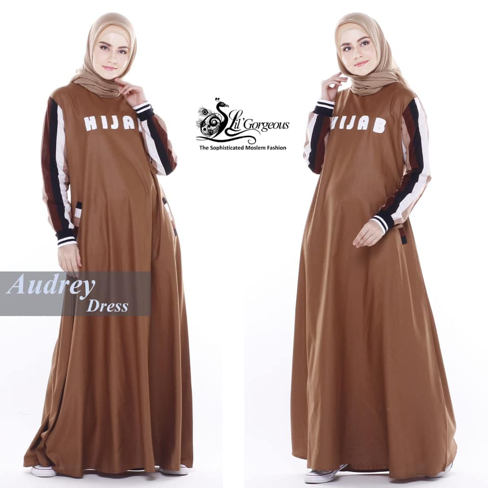 Audrey Dress b