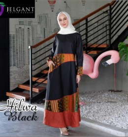 HILWA DRESS DAILY B
