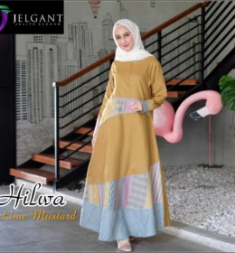 HILWA DRESS DAILY L