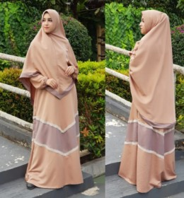 Inayah dress c