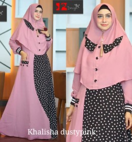 Khalisha by IZ Design D