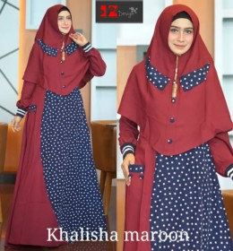 Khalisha by IZ Design M