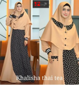 Khalisha by IZ Design T