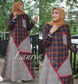 LAUREN DRESS by GAGIL b