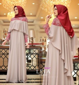 Leia Exlusive Party Gown C