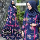 Lutfia Dress by Orinaura N