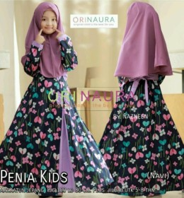 Penia kids by Orinaura n