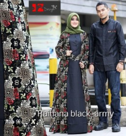 Raihana Couple by IZDesign B