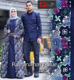 Raihana Couple by IZDesign N
