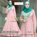 Romana Dress by Orinaura pe