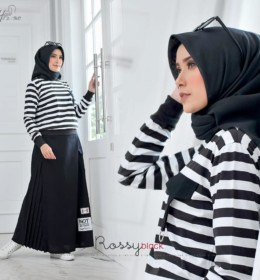 Rossy Casual Set bl