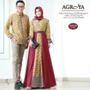 AGRYA COUPLE by SHOFIYA m