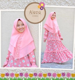 ALENA By Oribelle Kids c
