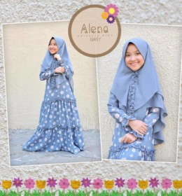 ALENA By Oribelle Kids g