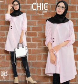 CHIC Tunik by SHOFIYA pi