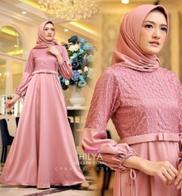 Hilya Dress c