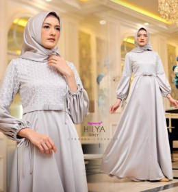 Hilya Dress g