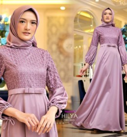 Hilya Dress o