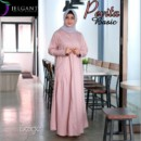 PEVITA DRESS BASIC be