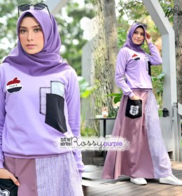 ROSSY CASUAL SET NEW SERIES VOL 2 p