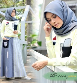 ROSSY CASUAL SET NEW SERIES VOL 2 y