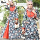 Royaly Dress by Orinaura n