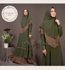 SHAFANA by Oribelle Hijab Style a