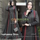 Sarianna Dress by Orinaura b