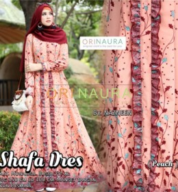 Shafa dress by Orinaura p
