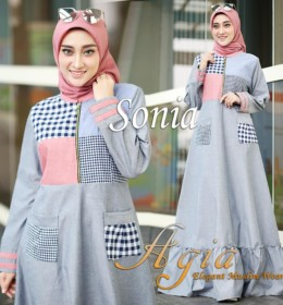 Sonia Dress By Agia 1