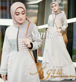 Sonia Dress By Agia 3