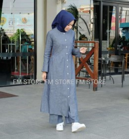 Abiya set by FM Store