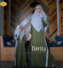 Dafita Couple Syarie by GDA a