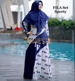 Fila Set Sporty n