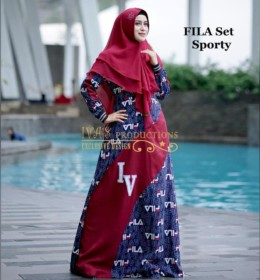 Fila Set Sporty r