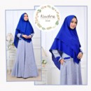 NADINE BY ORIBELLE HIJAB STYLE bl