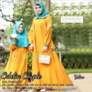 Odelia Couple by Orinaura y