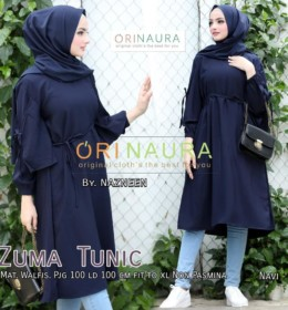 Zuma Tunic by Orinaura n
