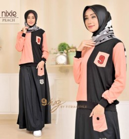 9may by fitria style P