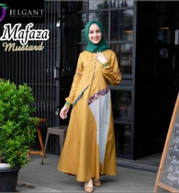 MAFAZA DAILY DRESS MU