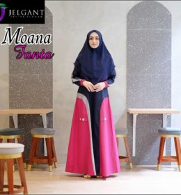 Moana Syari DRESS f