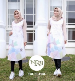 NRR tunik by nariraa B
