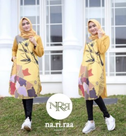 NRR tunik by nariraa Y