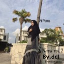 Naya syari set Vol 2 by DCL Premium h