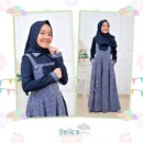 SEIKA by Oribelle Kids N