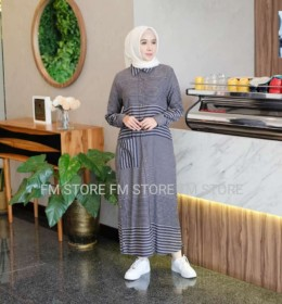 Suqma long tunic series 2 b