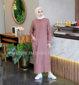 Suqma long tunic series 2 c