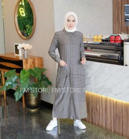 Suqma long tunic series 2 d